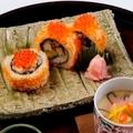 人気の巻寿司に挑戦♪「カリフォルニアロール」を作ろう! 服部栄養専門学校の一日体験入学(3月開催)