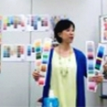 春に似合うパーソナルカラーをプロがアドバイス!本格カラーセミナー開催(4/3川口、4/9浦和・久喜)