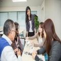 通学はたったの3ヶ月間!e-ラーニングと通学を組み合わせた日本語教師養成講座420時間総合課程