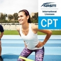 世界で最も取得されているNASM™パーソナルトレーナーライセンスで、トレーナーになろう!!
