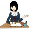 美子ちゃんでおなじみ、日ペンのボールペン習字講座で左利き向けコースが新登場!