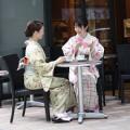 「今こそきもので日本を元気に」4回で身につく着付け講座 〜しっかり身に付け、お出かけができる講座〜