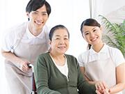 介護職員初任者研修(ホームヘルパー2級)イメージ