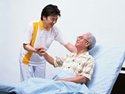 介護福祉士イメージ
