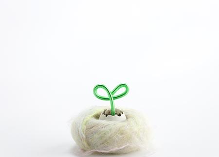 魔法の花 プリザーブドフラワー製作講座講座イメージ