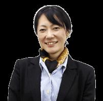国家資格キャリアコンサルタント 斉藤 あゆみ
