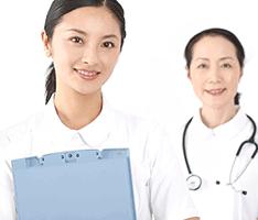 医療の資格