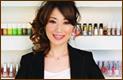 プロフェッショナルインタビュー<br>トップネイリスト松下美智子さん