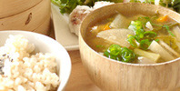 注目される日本の「食」について幅広い知識を習得できます