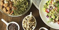 栄養価に優れた奇跡の自然食 スーパーフードの専門資格を1ヶ月で取得!