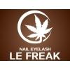 LE FREAK(ル・フリーク)表参道ネイルスクール